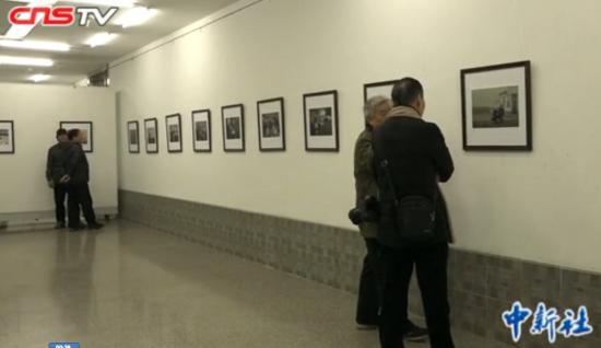 内蒙古16位知名摄影家联合办展 呈现内蒙古独特魅力