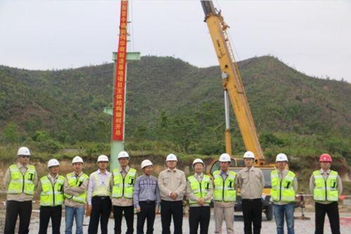 惠州小学升旗仪式图片
