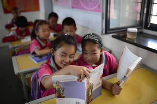 内蒙古图书馆赠书城市务工子女