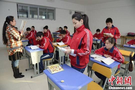 """中蒙最大陆路口岸:蒙古国来华留学生人数""""提速""""三年增长近五倍"""