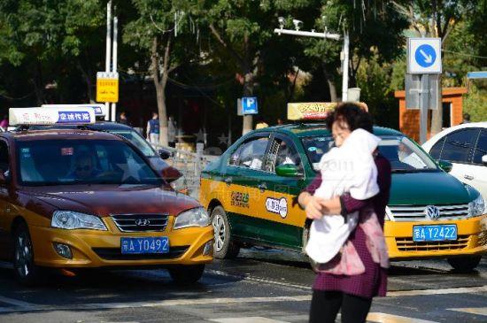 内蒙古出租汽车运价改革管理方式出台