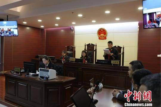 """内蒙古""""兴麟系""""诈骗案四被告一审宣判 涉案金额超八千万"""