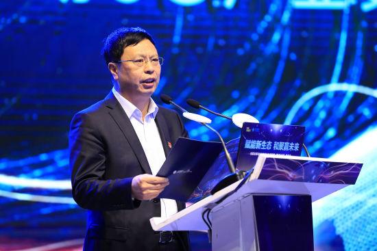 """中国移动内蒙古公司 召开5G产业数字化联盟""""牵"""
