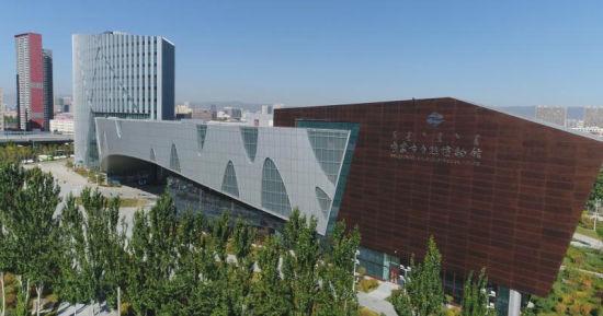 内蒙古自然博物馆:展示壮美内蒙古的窗口