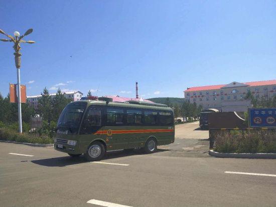 内蒙古大兴安岭北部原始林区发生两起森林火灾