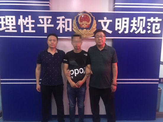 内蒙古警方破获POS机虚构交易案 案值300万元