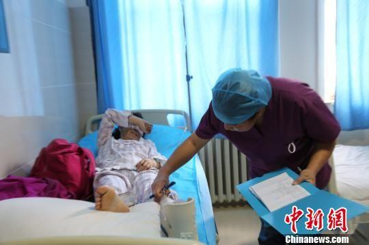 内蒙古阿尔山致6死交通事故原因:半挂牵引车违