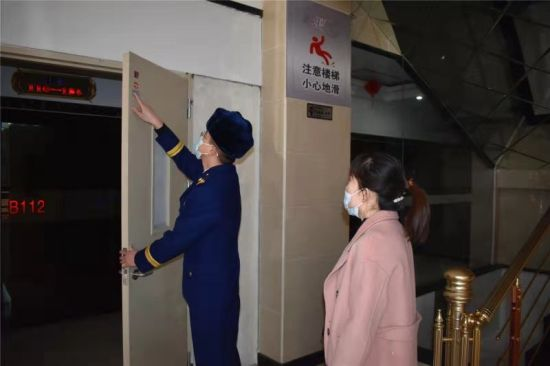内蒙古一宾馆存在消博亿app防和平隐患被暂时查封